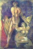 Mostre: le opere di Aligi Sassu nel nuovo Museo di Atessa