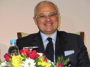 Egitto, ai vertici del turismo torna Zaazou