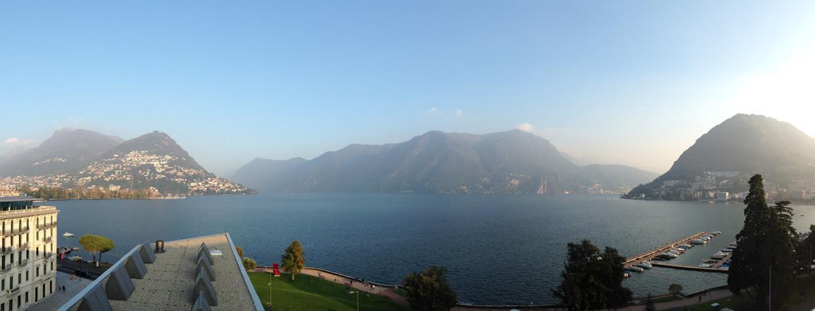 Il Ticino punta su Lac di Lugano