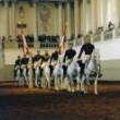 A Vienna arriva l'Unesco per la Scuola di Equitazione Spagnola